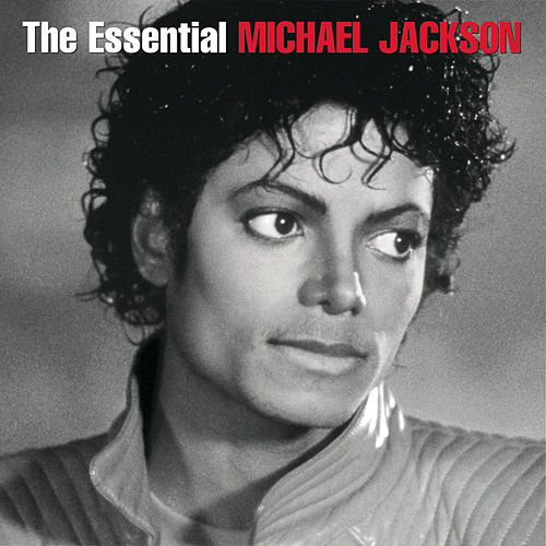 Essential Michael Jackson by Michael Jackson