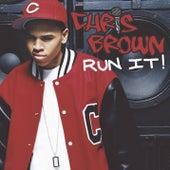 Run It! by Chris Brown