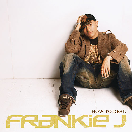 How To Deal  (remix 5 Pack) by Frankie J