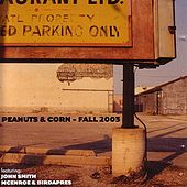 Peanuts & Corn - Fall 2003 by Various Artists