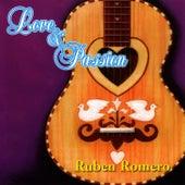 Love & Passion by Ruben Romero