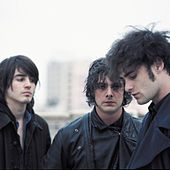 Shuffle Your Feet by Black Rebel Motorcycle Club
