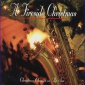 A Fireside Christmas van Mark Townsend