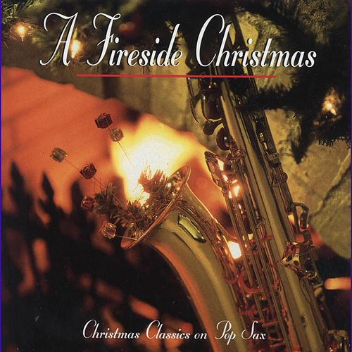 A Fireside Christmas de Mark Townsend