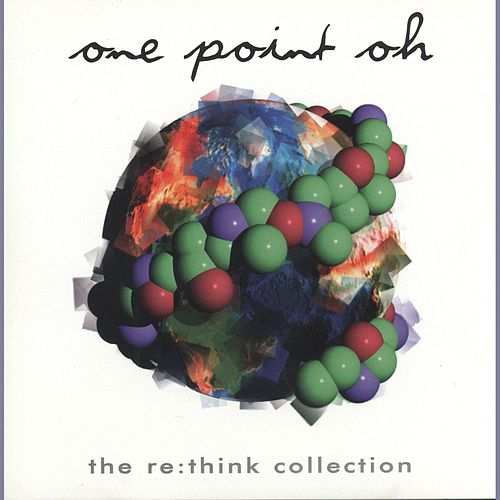 One Point Oh, The Re:Think Collection by Sarah Masen