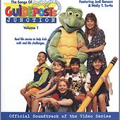 The Songs of Guideposts Junction by Jodi Benson