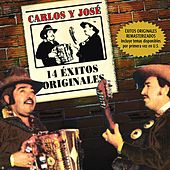 14 Exitos Originales by Carlos Y Jose