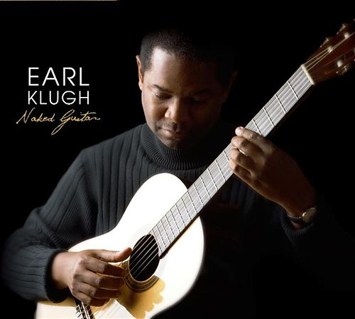 Naked Guitar by Earl Klugh