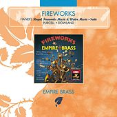 Fireworks de Empire Brass