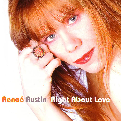 Right About Love by Renee Austin