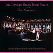 The Tonight Show Band, Vol. II by Doc Severinsen