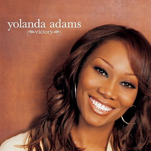 Image result for yolanda adams