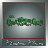 Christmas Classics by Chuck Wagon Gang