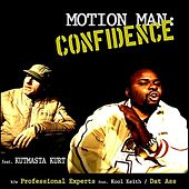 Confidence von Motion Man