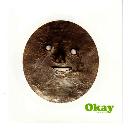High Road by Okay