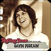 Rolling Stone Original von Gavin DeGraw