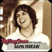 Rolling Stone Original de Gavin DeGraw
