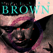 Half Out by Steven Brown