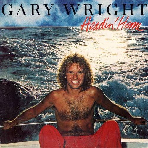 Headin' Home by Gary Wright