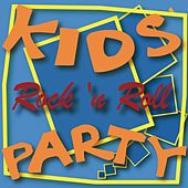 Rosenshontz: Kid's Rock N' Roll Party by Rosenshontz: Kid's Rock N' Roll Party