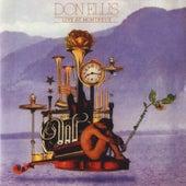 Live At Montreux by Don Ellis