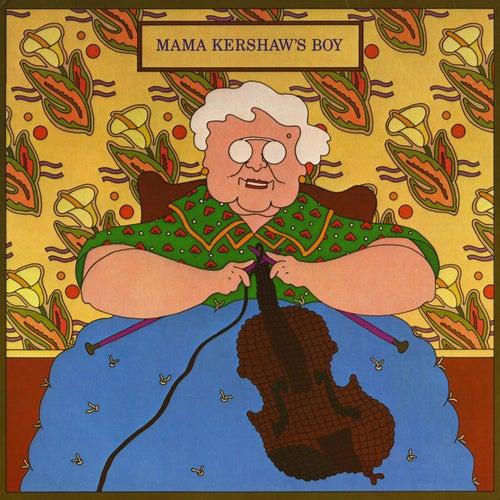 Mama Kershaw's Boy by Doug Kershaw
