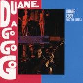 Duane A-Go-Go by Duane Eddy