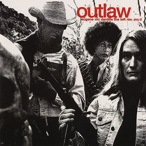 Outlaw by Eugene McDaniels