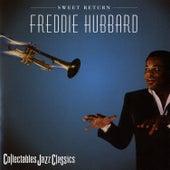 Sweet Return by Freddie Hubbard