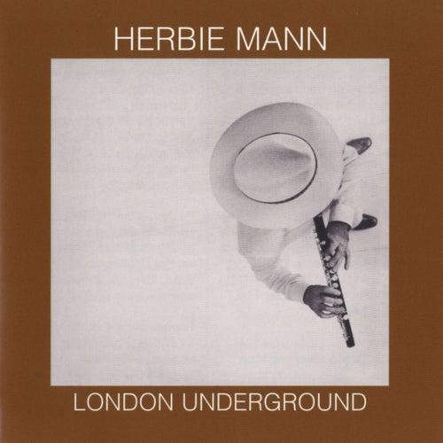 London Underground by Herbie Mann