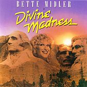 Divine Madness de Bette Midler