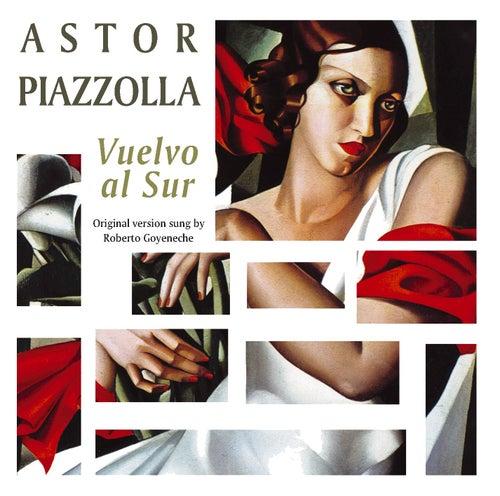 Vuelvo al sur by Astor Piazzolla
