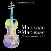 Fiddle Music 101 by Ashley MacIsaac