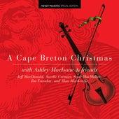 A Cape Breton Christmas by Ashley MacIsaac
