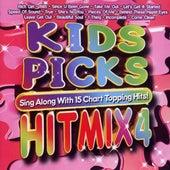 Kids Picks Hit Mix 4 di The Kids Picks Singers
