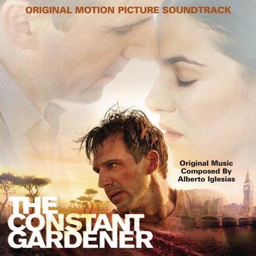 The Constant Gardener by Alberto Iglesias