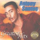 Greatest Hits by Antony Santos