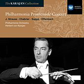 Philharmonia Promenade Concert by Various Artists