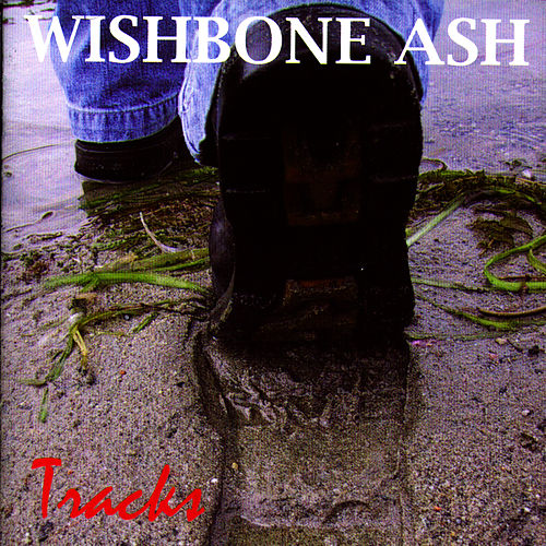 Tracks by Wishbone Ash