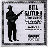 Bill Gaither Vol. 2 1936-1938 by Bill Gaither