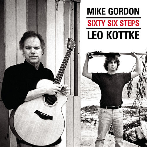 Sixty Six Steps by Leo Kottke