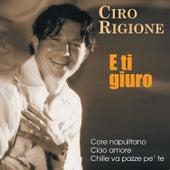 E ti giuro von Ciro Ricci
