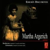 L.Van Beethoven / R.Schumann von Martha Argerich