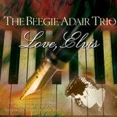 Love, Elvis de Beegie Adair