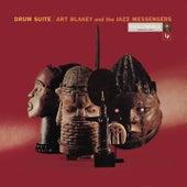 Drum Suite by Art Blakey