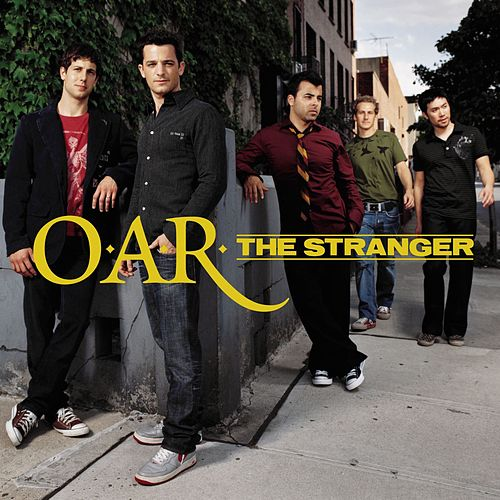 The Stranger by O.A.R.