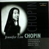 Chopin von Jennifer Lim