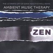 Meditation: Zen Meditation: Enigma de Ambient Music Therapy