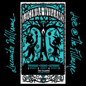 Live @ The Fillmore Exclusive Ep by Lucinda Williams