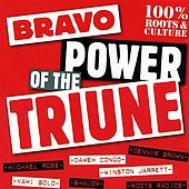 Bravo Power Of The Triune de Various Artists